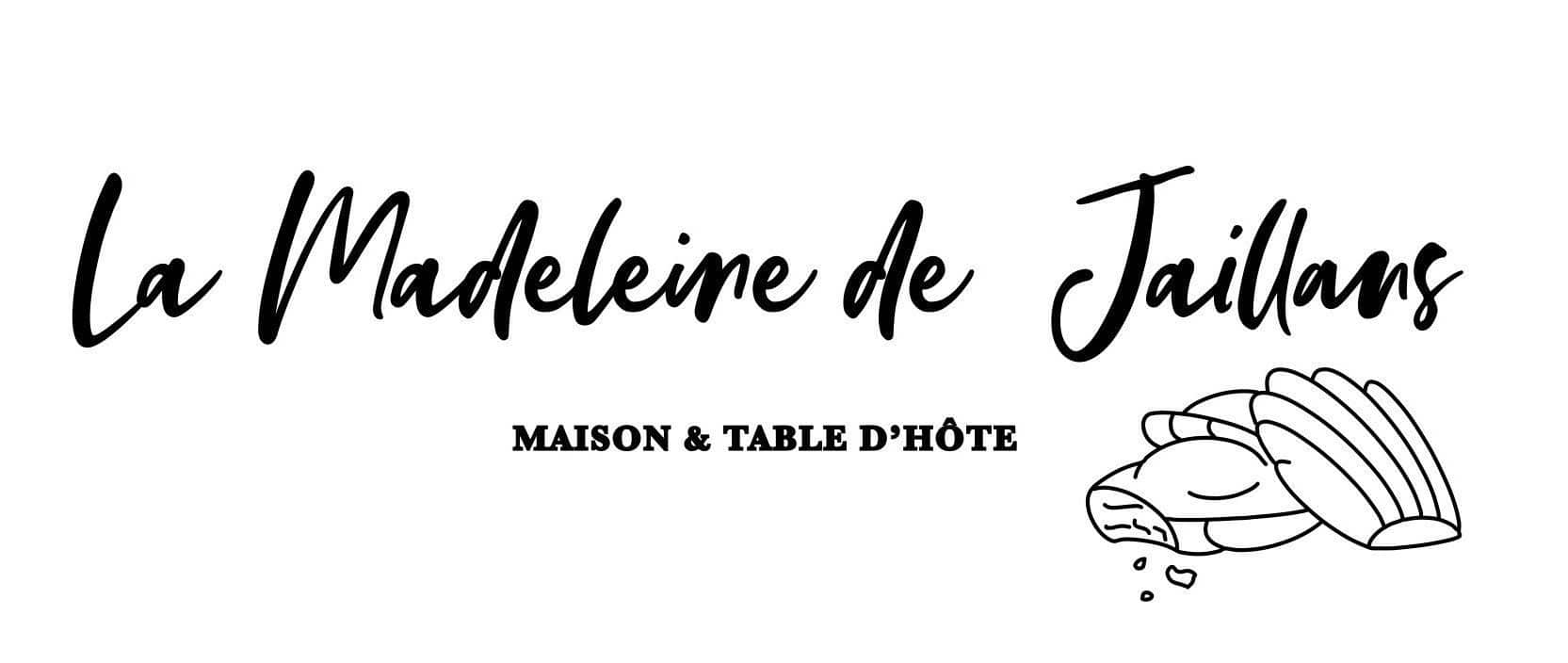 La Madeleine de Jaillans